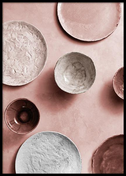 Ceramics Poster
