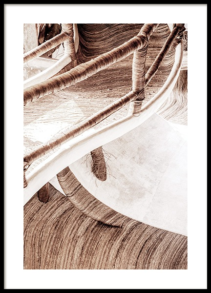Inside the Tree House Poster