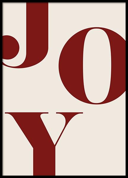 Great Joy Poster