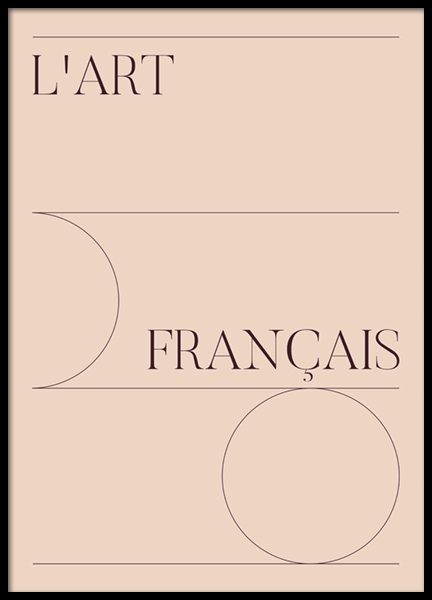 The French Art Poster