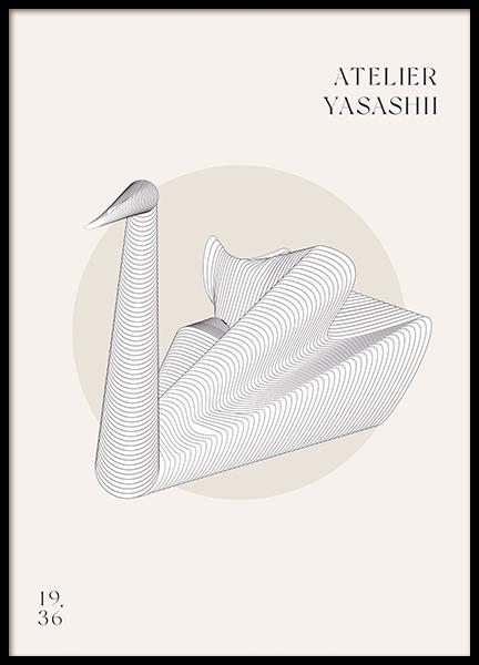 Yasashii No1 Poster