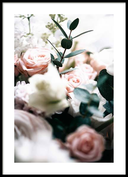 Boquet Two Poster