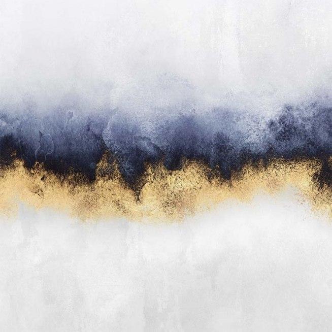 golden horizon poster. Black Bedroom Furniture Sets. Home Design Ideas