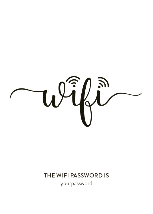 Wifi the