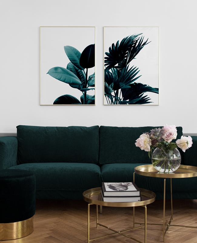Gestalte deine Wohnräume ganz persönlich – kreiere deine eigene ...