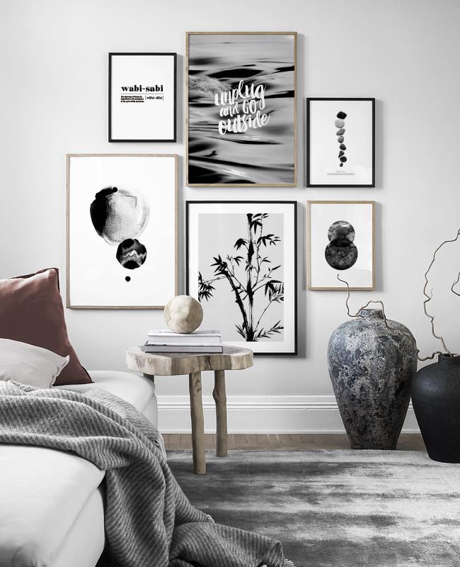 Dekoriere Dein Wohnzimmer In Grau